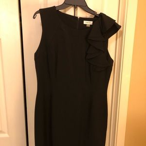 New!! Calvin Klein Dress